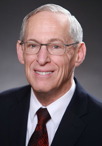 Richard G. Spier, Mediator, Portland, Oregon.